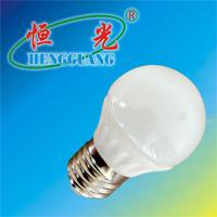 恒光LED球泡灯系列